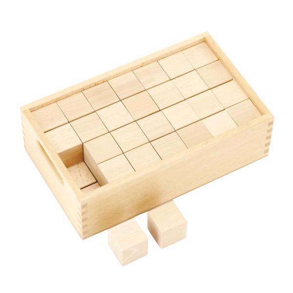 積み木 学習トイ ブロック ベルフリッツ 保育積木・Aセット WF025160 送料無料 知育玩具 知育 おもちゃ 木製 おもちゃ 幼児教育 1歳 2歳 3歳 4歳 5歳