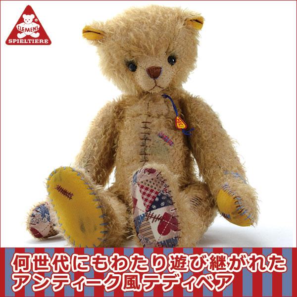 クレメンス Clemens オールドトムベア CL22032 送料無料 知育玩具