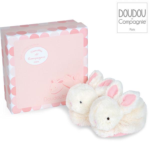 5e2a2dfcb2a3 DouDou do Doe bonbon rabbit baby first shoes pink DC1308 cognitive  education toy ...