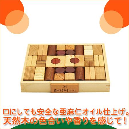 森のささやきシリーズ Creative blocks 誕生日 クリエイティブブロック 4941746803998 木製玩具 誕生日 2歳 出産祝い 赤ちゃん ベビー キッズ ブロック 積み木 木製玩具 1歳 2歳 知育玩具【あす楽対応】, 北上市:b2a4a002 --- harrow-unison.org.uk