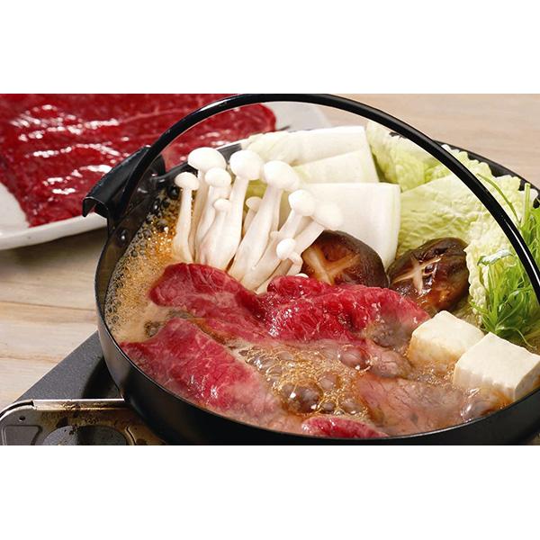 Okinawa stone wall cow sukiyaki (the assorted gourmet gifts gift set midyear gift year-end present)