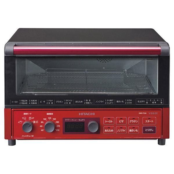 日立 コンベクションオーブントースター HMO-F100(ギフト 詰め合わせ ギフトセット お中元 お歳暮)