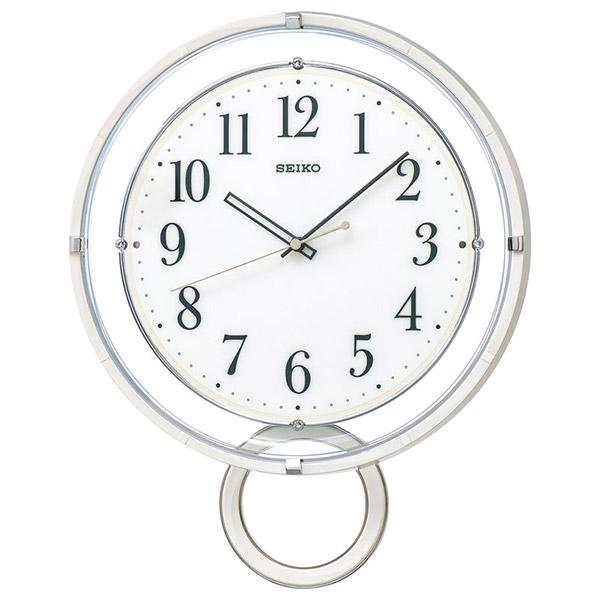 セイコー 電波掛時計 PH205W S22208 ギフト 贈り物 内祝い ギフト プレゼント お返し お歳暮 お中元