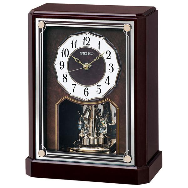 セイコー 電波置時計  BY243B S22408 ギフト 贈り物 内祝い ギフト プレゼント お返し お歳暮 お中元