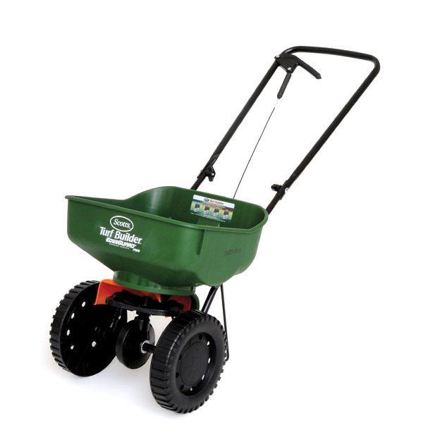 史各士皇族 Scotts 扶轮社化肥喷洒机 edgegardmini 赛格-1500 米