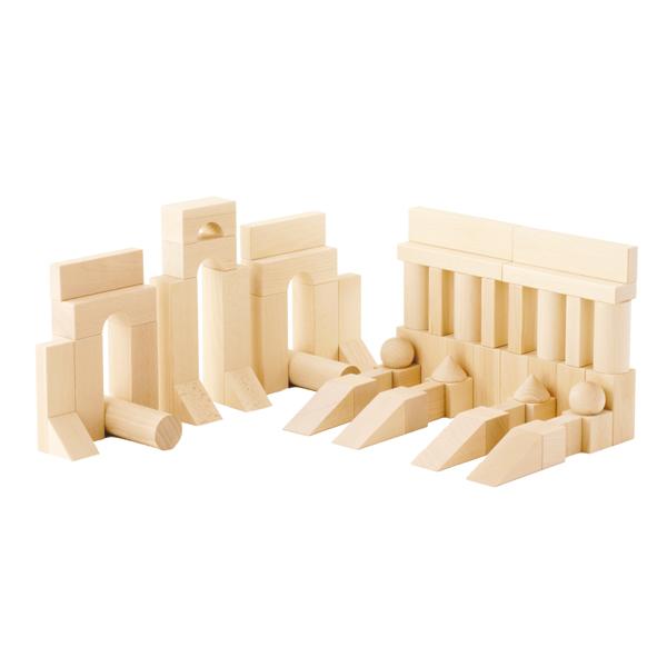 旧商品 積み木 学習トイ ブロック ハバ HABA ブロックス・スターターセット・大 HA1070 送料無料 知育玩具 おもちゃ 1歳 2歳 3歳 4歳 女の子 男の子