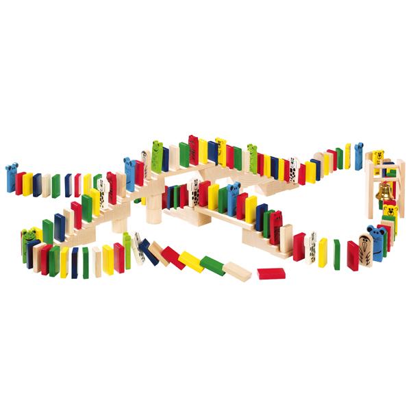 ハバ HABA 木のおもちゃ ハバ アニマルドミノレース HA1172 HABA HA1172 送料無料 知育玩具【あす楽対応】, 首輪とキーホルダーのパーツのお店:82d87761 --- harrow-unison.org.uk