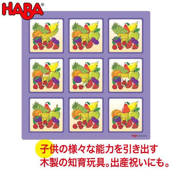 HABA education ハバ エデュケーション よく見てみよう! WF158789 送料無料 おもちゃ 知育玩具 木製 誕生日プレゼント 1歳 2歳 3歳 木のおもちゃ 学習トイ 学習 積み木 数 図形