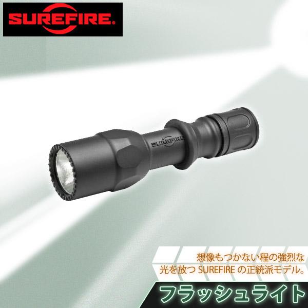 【正規輸入品・保証付・生涯保証】SUREFIRE (シュアファイア)フラッシュライト G2ZX COMBATLIGHT(コンバットライト) S_G2ZX-C-BK