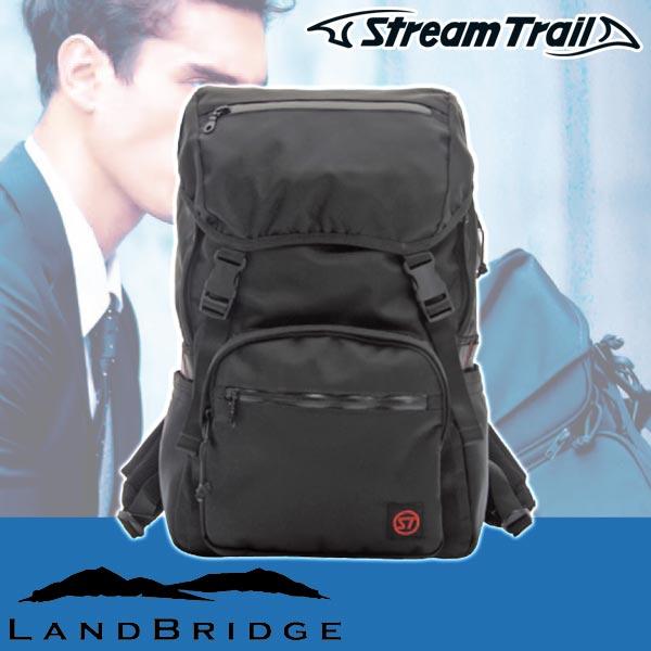 STREAM TRAIL ストリームトレイル LANDBRIDGE BACK PACK 4542870548504【あす楽対応】 送料無料