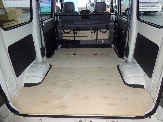 トヨタ タウンエース ライトエース バン DX GL フロアパネル フロアーパネル 床板 床貼り 床張り フロアキット 荷室 荷台 荷物 棚板 板 棚 収納 内装 内装パネル パネル