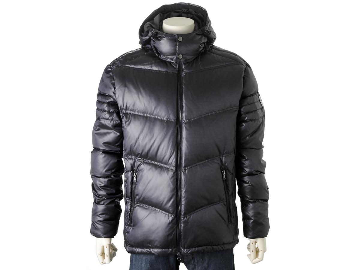 5ba28aada8 Emporio Armani EA7 EMPORIO ARMANI down jacket mens 271449 3A303 04543