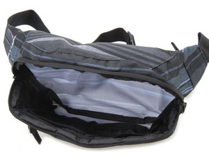 传单波恩BILLABONG身体包MABK7JAV Java Waistpack BLUE Java腰包蓝色人分歧D