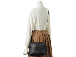Bottega Veneta 宝缇嘉挎包 245354V00168175 黑人妇女的新品牌