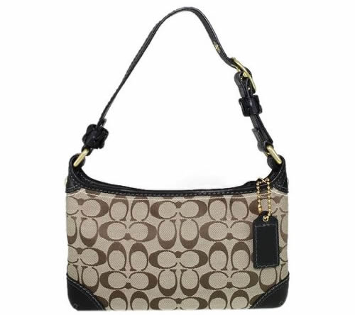 Signature Line Of Handbags Are Famous Does Not Come With High Quality Materials And Timeless Design Is Loved By Many Women Recently Coach Factory