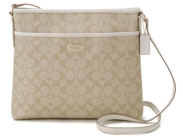 Whole Coach Shoulder Bags F34938imdqc Signature File Bag Las 1727c Eb2c6