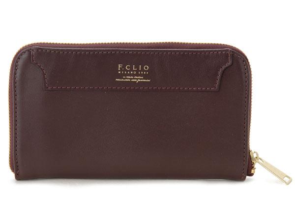 F.CLIO エフクリオ 長財布 LPTSS1416-07 メンズ 新品 【送料無料】