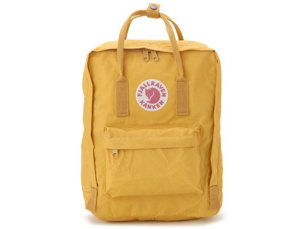 Ferrera Ben Fjall Raven Bags Kuan 23510 160 Ochre Rucksack 2 Way Bag 16 L