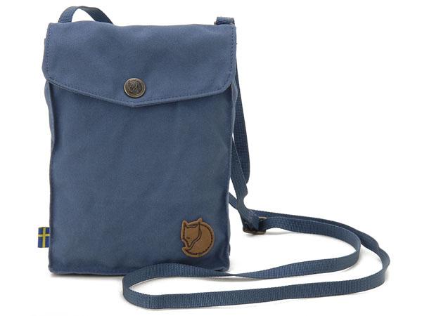 feruraben FJALL RAVEN挎包G1000 Pocket/口袋24221-520 poshietto UN蓝色