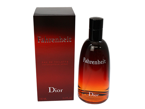 クリスチャン ディオール Christian Dior ファーレンハイト オードトワレ EDT 100ML メンズ用香水、フレグランス 新品