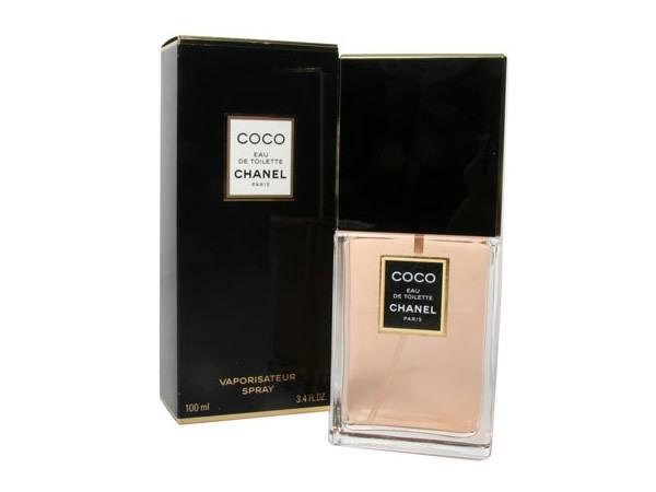 シャネル CHANEL ココ オードトワレ 100ML 香水 レディース フレグランス コスメ 女性用 香水 (香水/コスメ) 新品