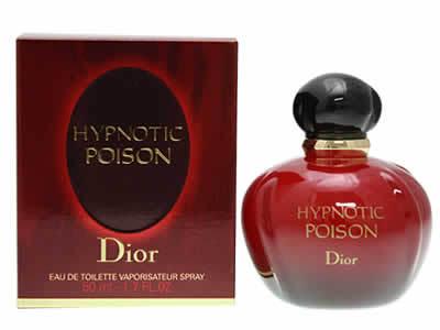 クリスチャン ディオール Christian Dior ヒプノティックプワゾン 50ml オードトワレ レディース 香水 (香水/コスメ) P5SP