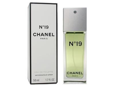 シャネル CHANEL NO19 オードトワレ EDT50ml レディース 香水 フレグランス コスメ 女性用 香水