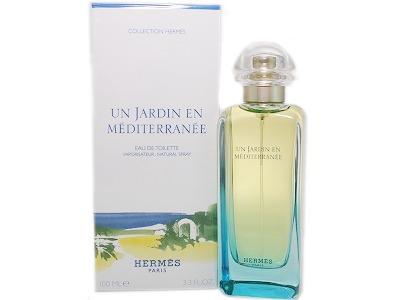 エルメス HERMES 地中海の庭 オードトワレ 100ml EDT レディース 香水 女性用 香水