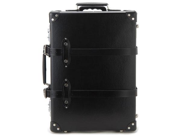 最安値に挑戦! グローブトロッター GLOBETROTTER スーツケース トローリー GLOBETROTTER 21インチ 2輪 GTCNTBB21TC 2輪 ブラック ブラック, Galette des Rois:f2e17347 --- bellsrenovation.com