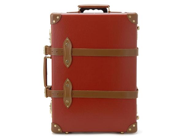 好きに グローブトロッター GLOBETROTTER スーツケース トローリー 21インチ 2輪 GTCNTRT21TC レッド, 鳶職人さん専門店  鳶選 99ba7ea1