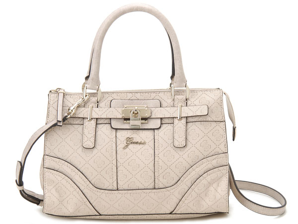 s-select: Guess tote bag GUESS SG452605 NUDE