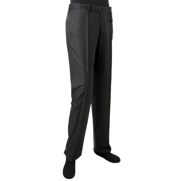 インコテックス スラックス INCOTEX 1AT030 1393D 910 【50】 チャコールグレー ウールパンツ ボトムス パンツ ズボン メンズ DEAL