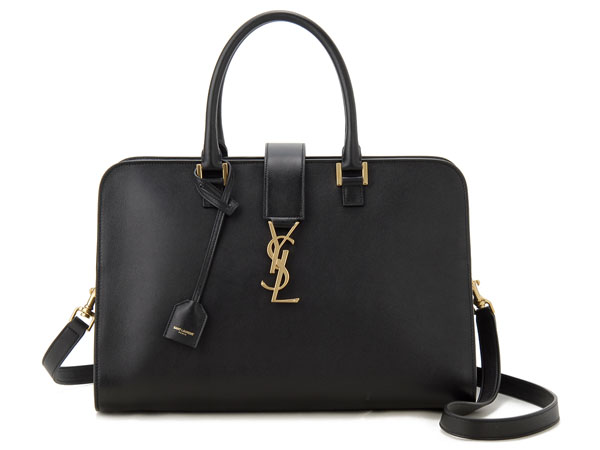 Saint Laurent Handbags 357394 Boo0j1000 2way Shoulder Bag Black