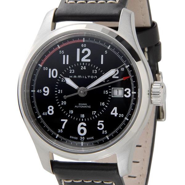 平成ファイナルセール ハミルトン HAMILTON メンズ 腕時計 70595733 カーキ フィールド オートマティック 40MM 新品