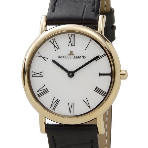 【NewYearSALE】セール対象商品 新春初売り ブランドセール ジャックルマン JACQUES LEMANS レディース 腕時計 1-1371G ケビンコスナー・アンバサダー・モデル ヴィエナ 31mm ローマ 新品