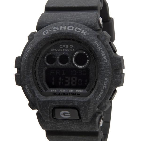 カシオ CASIO Gショック GD-X6900HT-1DR G-SHOCK 海外モデル ヘザード カラー シリーズ ブラック 新品