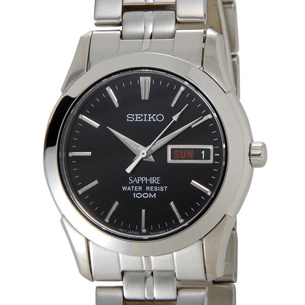 セイコー SEIKO SEIKO5 セイコー 腕時計 SEIKO5 クォ-ツ SGG715P1 セイコーウオッチ 新品 【送料無料】 [ポイント5倍キャンペーン][8/3~8/17]