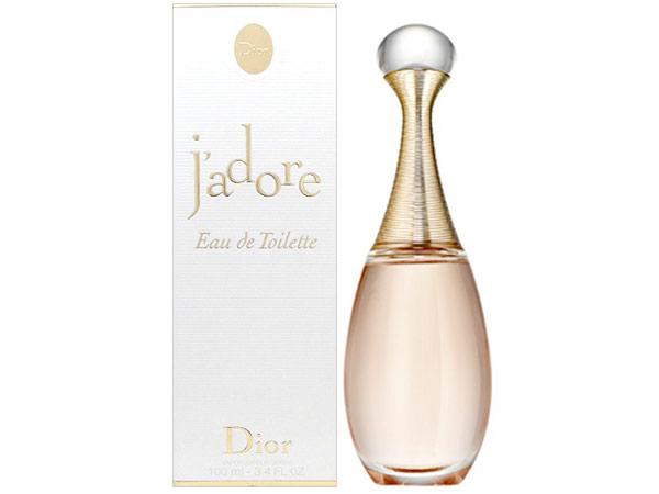 Christian Dior クリスチャン ディオール ジャドール オー ルミエール 100ml EDT オードトワレ (香水/コスメ)