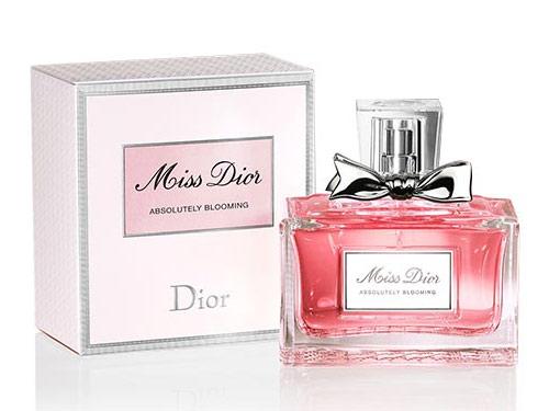 Christian Dior クリスチャン ディオール ミス ディオール アブソリュートリー ブルーミング 100ml EDP (香水/コスメ)P10SP