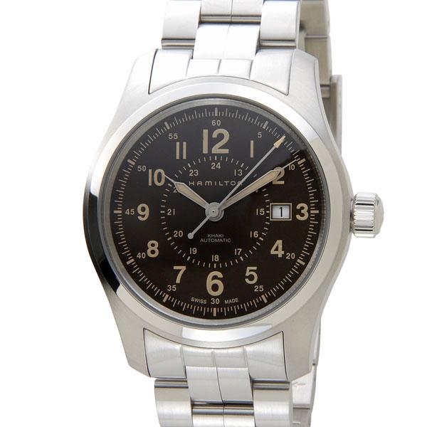 HAMILTON ハミルトン メンズ 腕時計 H70605193 カーキフィールド オート 42MM P5SP