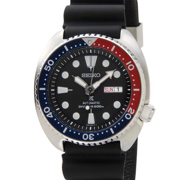 SEIKO セイコー メンズ 腕時計 SRP779K1 PROSPEX プロスペックス 3rdダイバーズ復刻モデル 自動巻き 新品