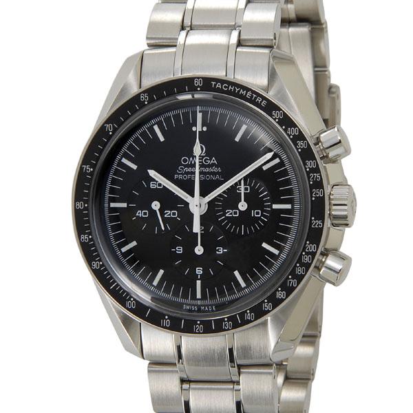 OMEGA オメガ スピードマスター 311.30.42.30.01.005 プロフェッショナル ムーンウォッチ クロノグラフ メンズ 腕時計 新品
