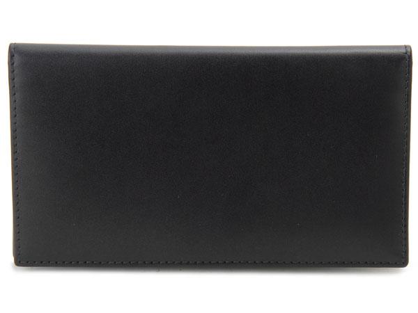 エッティンガー 長財布 ETTINGER ST806AJR PURPLE ロイヤルコレクション ブラック メンズ 新品