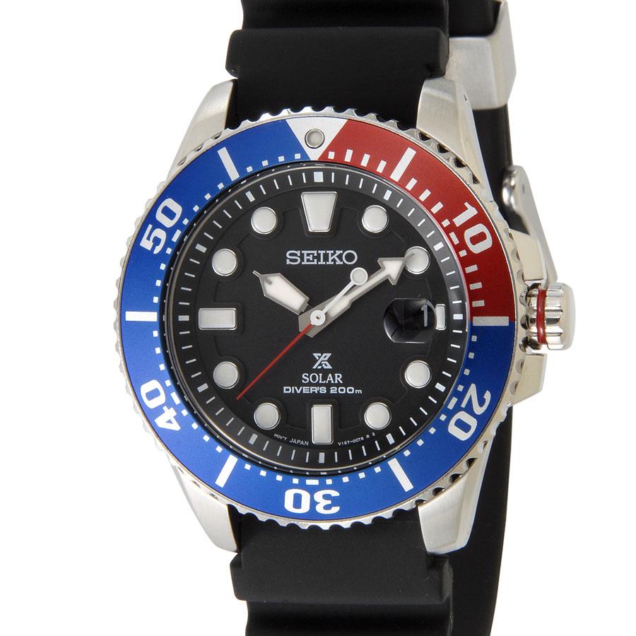 セイコー プロスペックス ダイバーズ メンズ 腕時計 SEIKO SNE439P1PROSPEX SOLAR ソーラー P10SP