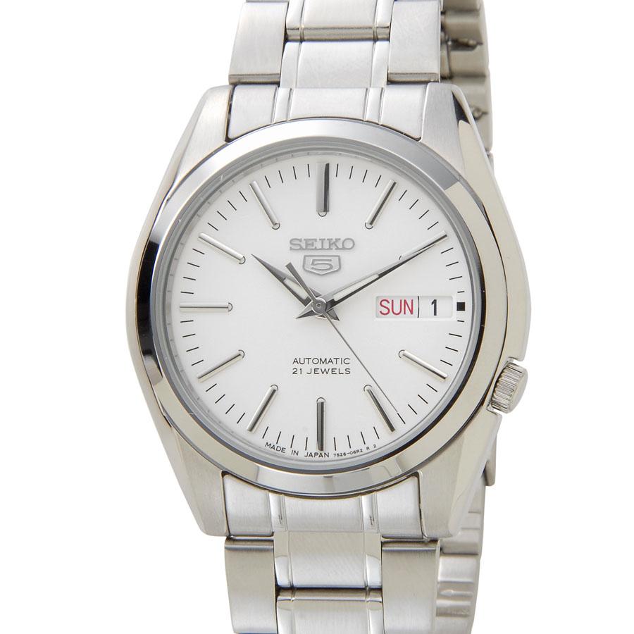 セイコー セイコー5 SEIKO5 SEIKO SNKL41J1 オートマティック 自動巻き メンズ 腕時計 新品 [ポイント5倍キャンペーン][8/3~8/17]