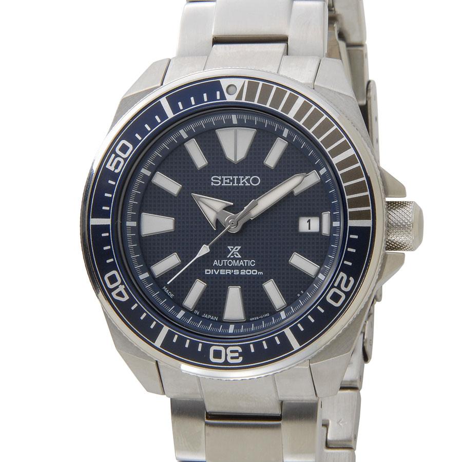 セイコー プロスペックス サムライダイバー SEIKO PROSPEX SRPB49J1 日本製海外モデル 自動巻き メンズ 腕時計 新品 [ポイント5倍キャンペーン][8/3~8/17]