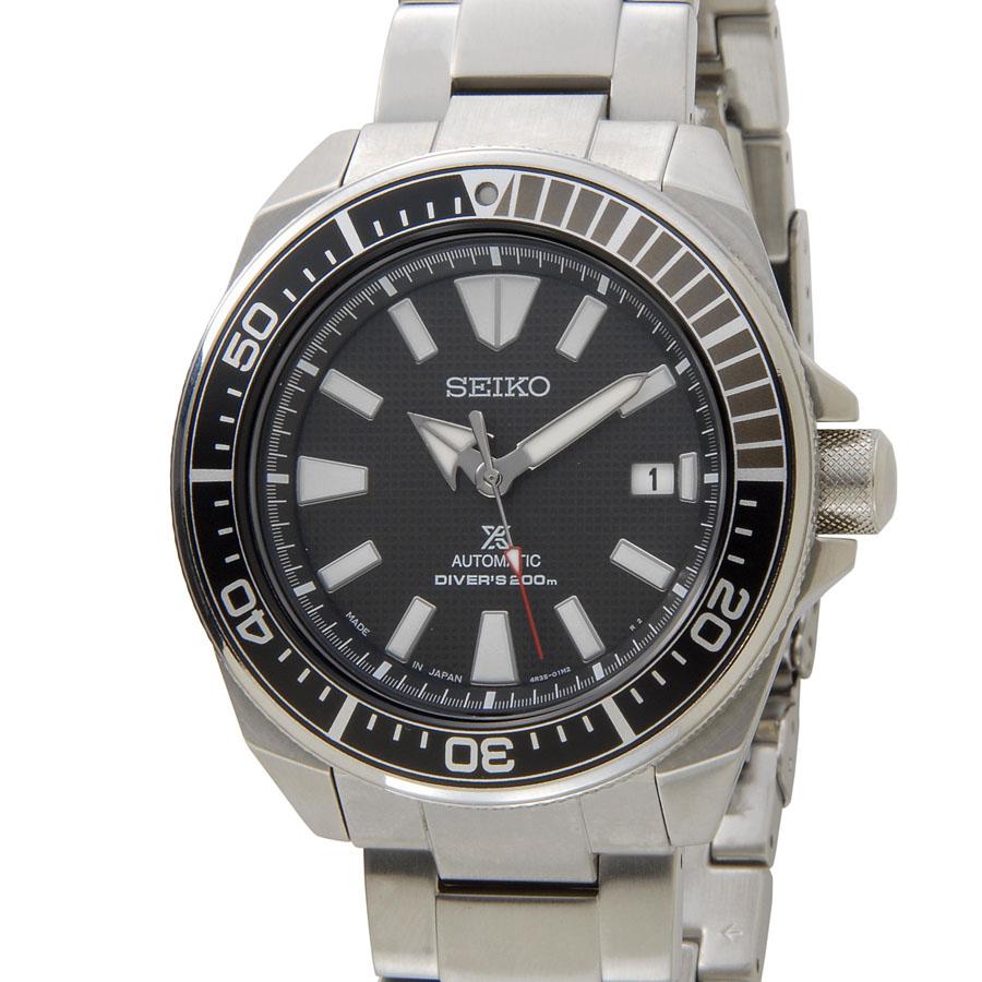 セイコー プロスペックス サムライダイバー SEIKO PROSPEX SRPB51J1 日本製海外モデル 自動巻き メンズ 腕時計 新品