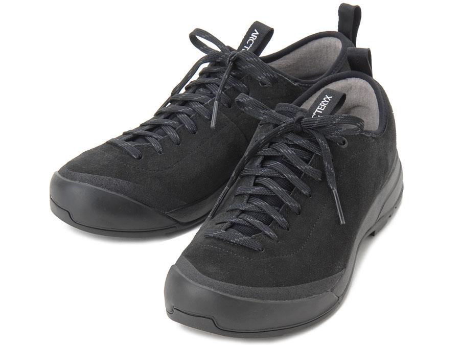 上品なスタイル アークテリクス ARCTERYX スニーカー 20731 スニーカー BK 新品 ACRUX SL SL SHOE アクルックス アプローチシューズ メンズ 靴 シューズ 新品【送料無料】 割引アイテム, ウインザーラケット:c92b05ad --- wrapchic.in