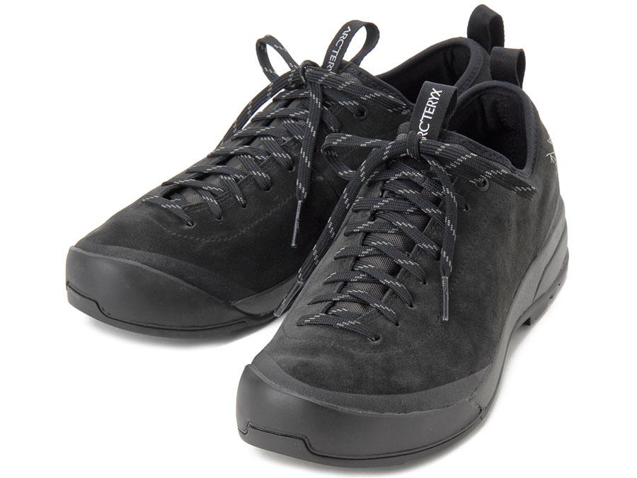 アークテリクス ARCTERYX スニーカー 21140 BK ACRUX SLGTX SHOE アクルックス アプローチシューズ メンズ 靴 シューズ 新品