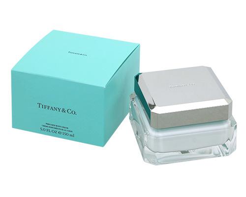 ティファニー Tiffany & Co. ボディークリーム 150ml (香水/コスメ)